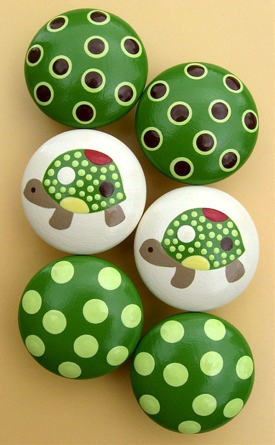 18 Creative Ideas for Painted Pebble and River Stone Crafts, #ArtAndCrafttosell #Crafts #Cre...