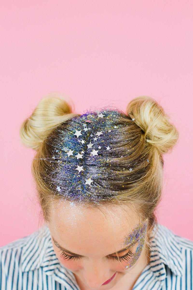 Sparkle shine glitter hair and makeup feathers shimmer - Diy You Own Glitter Station At You Wedding Or Party How To Do Glitter Face