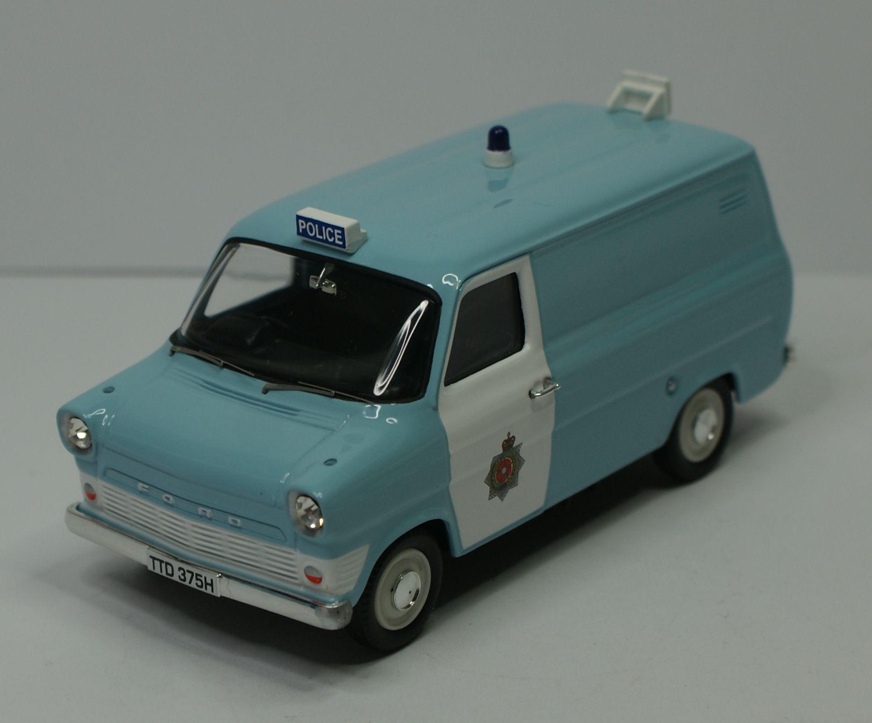 Vanguards Ford Transit MK1 Van Lancashire   Robbie   Pinterest ...