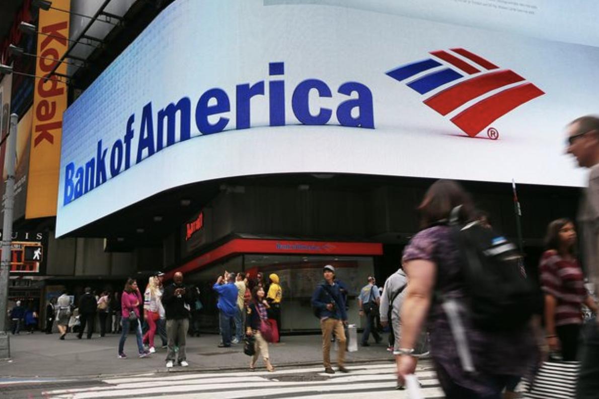 Bank Of America Personal Loan Personal Loans Bank Of America Mortgage
