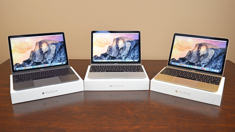 Apple Macbook 12 Inch Unboxing Review Macbook 12 Inch Apple Macbook Macbook