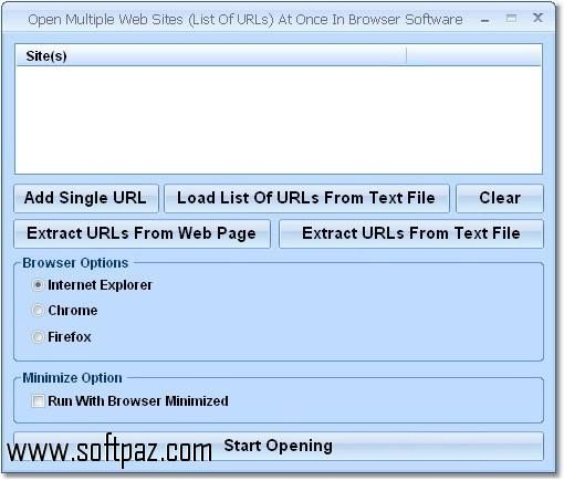 free software download sites list