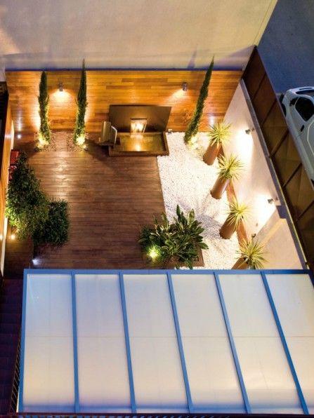 Instalaciones dise o terrazas barcelona totexterior for Diseno de patios y terrazas