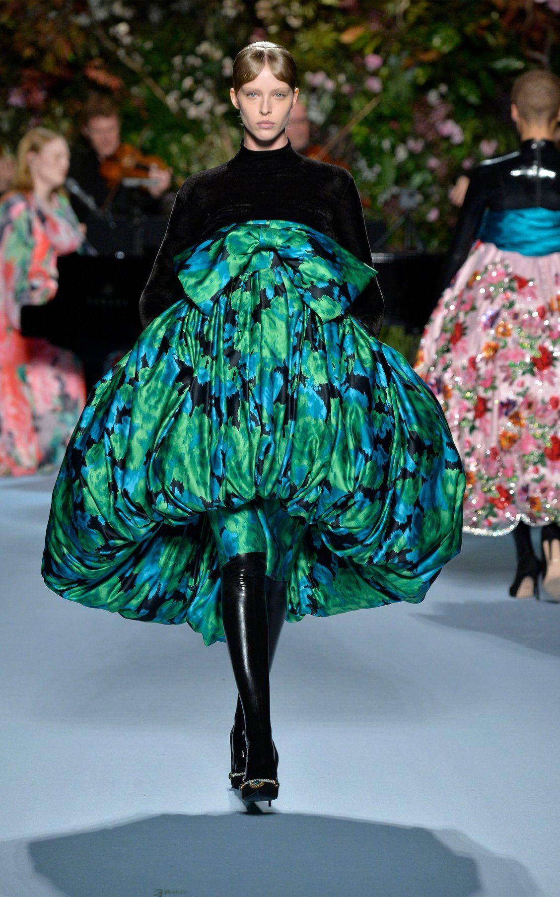 Richard Quinn | Moda Operandi