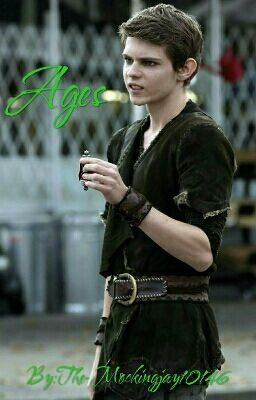 Ages (Peter Pan X Reader) - In The Beginning | Robbie Kay/Peter Pan
