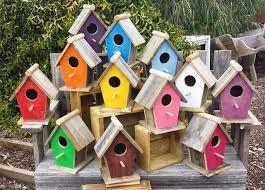 Afbeeldingsresultaat voor birdhouses