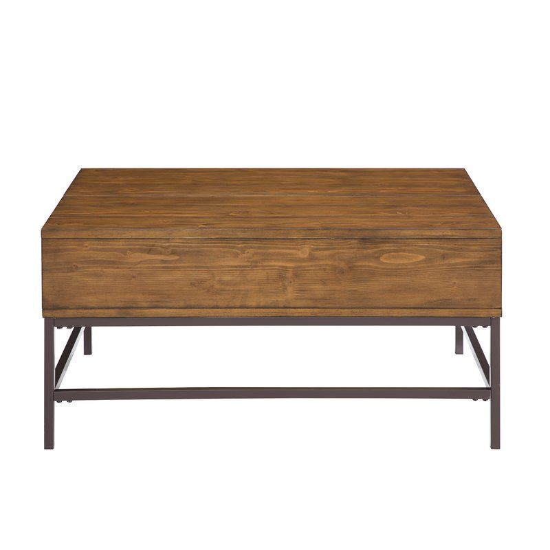 Natividad Lift Top Coffee Table With Storage In 2019 Coffee