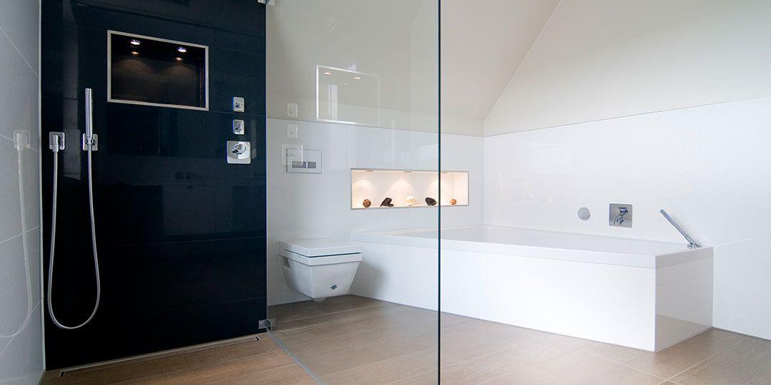 Bad Holzfliesen bad im dachgeschoss modernes bad holzfliesen badplanung badumbau
