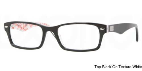 Ray Ban RX5206F Eyeglasses Frames Prescription Lenses Fit $262.00 ...