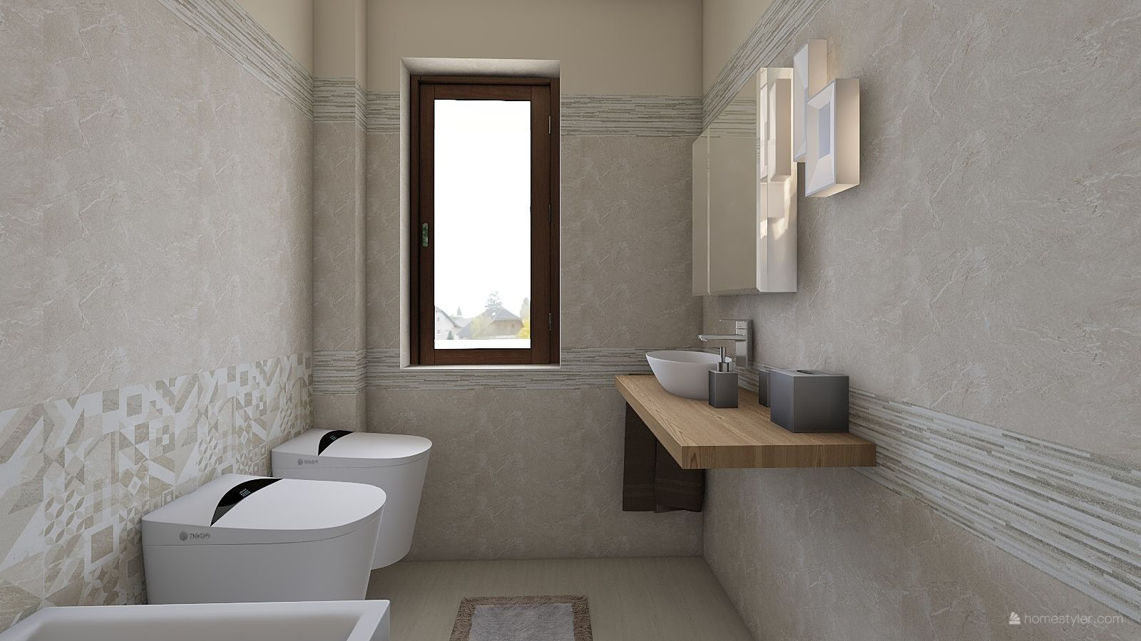 Bathroom Decor By Valentina Grande Bathroom Remodel Designs Bathrooms Remodel Interior Design Tools
