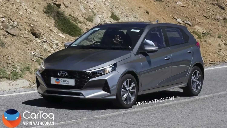 Hyundai I20 2020 India Release Date Di 2020
