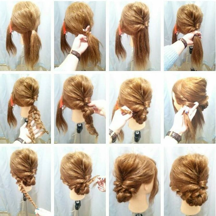 Hair Styles おしゃれまとめの人気アイデア Pinterest Aubrey Gal