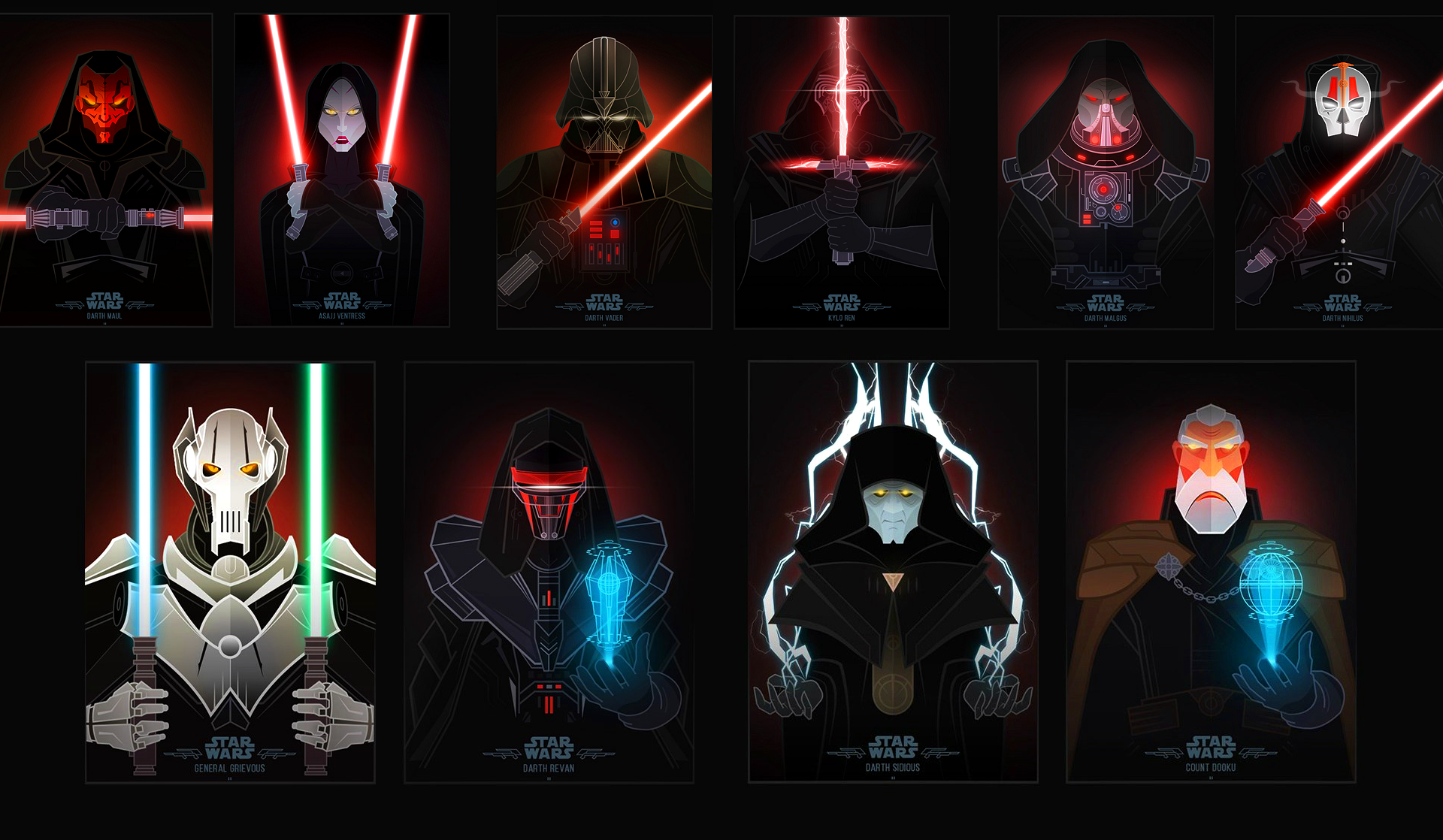 Star Wars Sith Wallpapers Hd Resolution Bozhuwallpaper