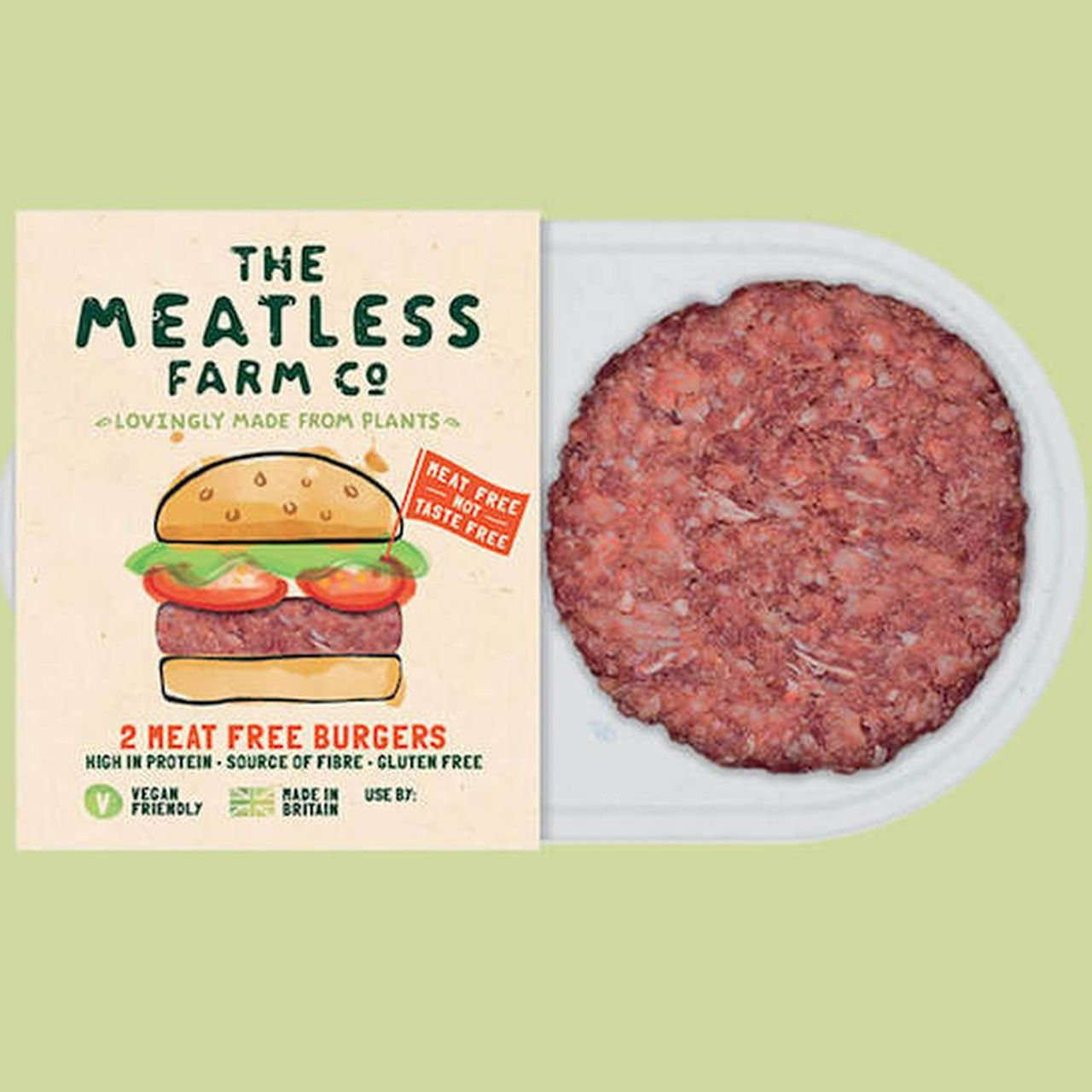 New Range Of Vegan Mince Meat And Burgers Arrive At Sainsbury S Vegannews Vegan Plantbased Crueltyf Vegan Mince Frozen Food Packaging Vegan Nutrition