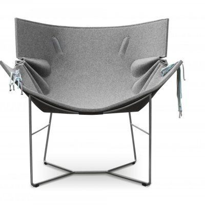 Bufa Chair by Art Syndicate