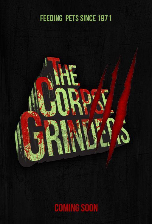 Nota de prensa para 'The Corpse Grinders 3'