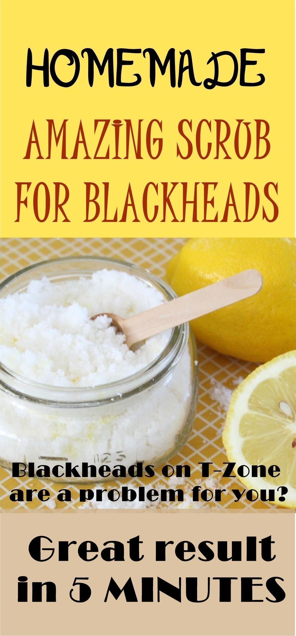 1/2 tsp rice flour with + 56 drops of fresh lemon juice