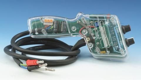 MT I Mosfet/Transistor PWM Slot Car Controller   Slot racing