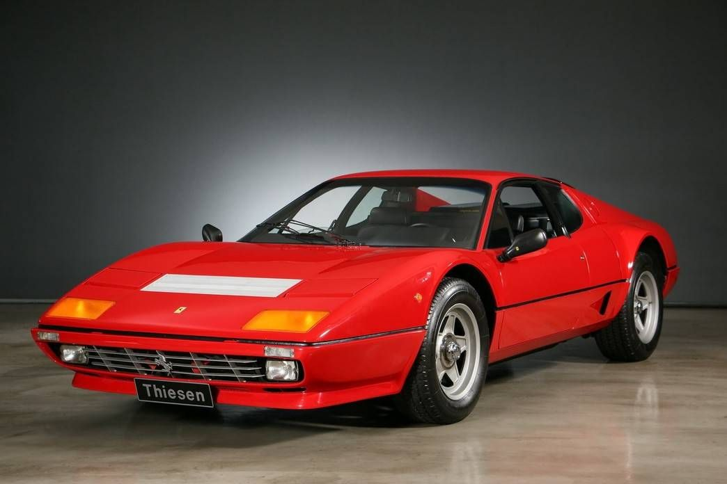Ferrari 512 BBi | Ferrari | Pinterest | Ferrari, Classic trader and ...