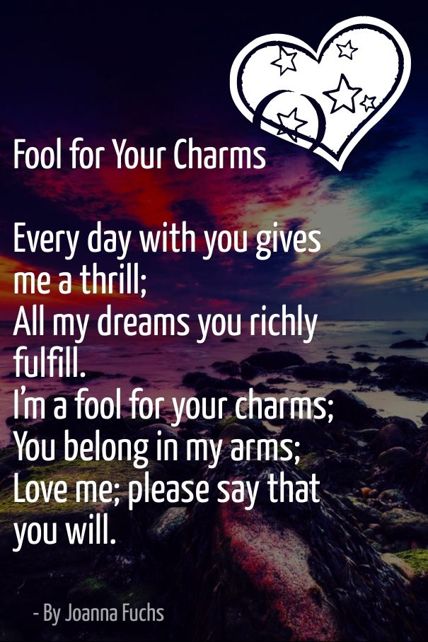 Rhyming Love Poems For Your Girlfriend Cute Love Poems For Her Him Romantic Love Poems