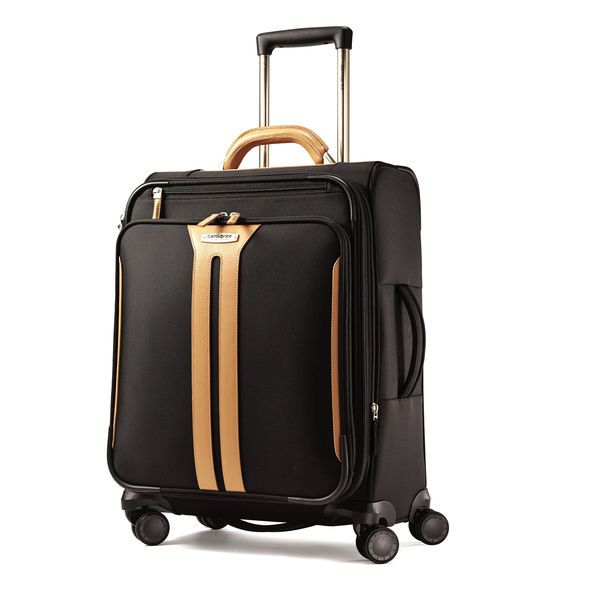 "Samsonite H-Lite 20"" Spinner #travel #luggage"