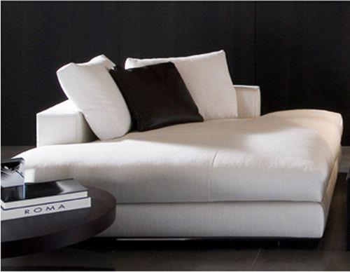 Beautiful Minotti Hamilton Daybed & Chaise Longue modern day beds and chaises$4 485 00 Trending - Beautiful minotti sofa bed Modern
