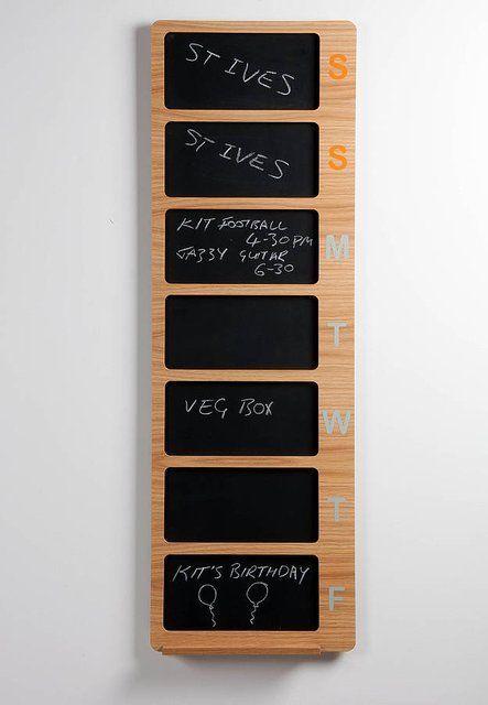 Memo Notice Board By By Obi Furniture Kitchen Notice Board