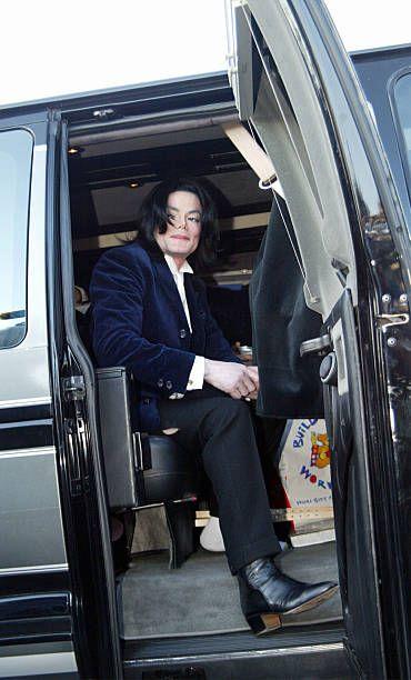 6,672 Michael Jackson Trial Continues Photos and Premium ...