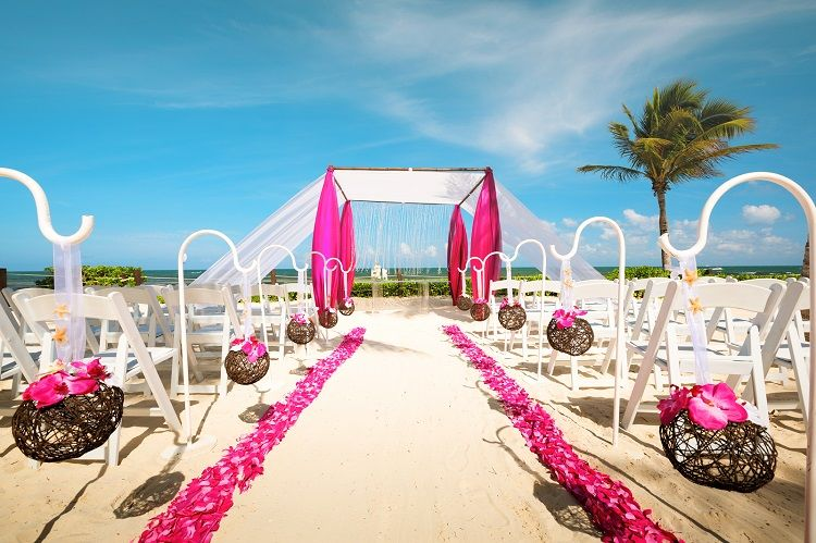 5 Affordable Wedding Venues In Mexico Destination Wedding Mexico Affordable Destination Wedding Dream Destination Wedding