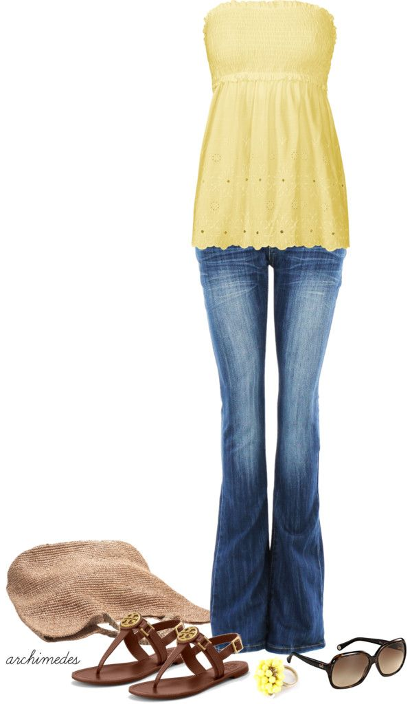 """""""Sunny"""" by archimedes16 on Polyvore"""