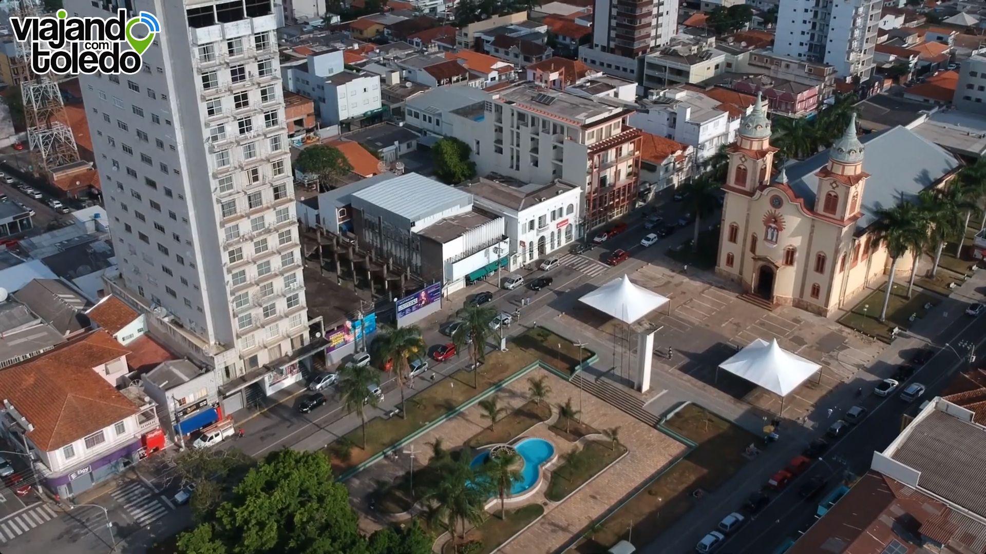 Alfenas - MG | Cidade, Conhecendo, Toledo