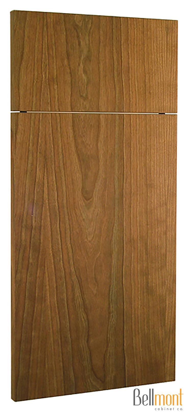 Bellmont cabinet co series stockholm cherry natural door