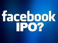 Facebook Planning IPO in May 2012?