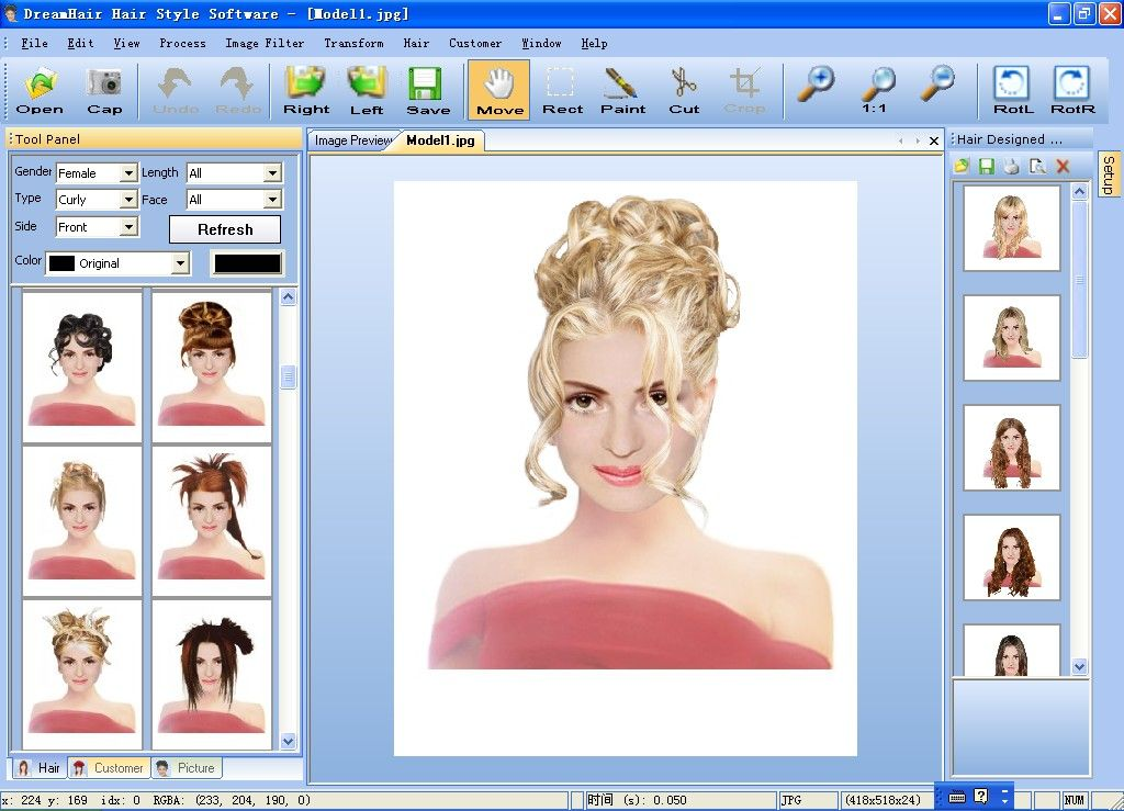 http://software.indexaz.com Toolwiz Pretty Photo is a free image ...