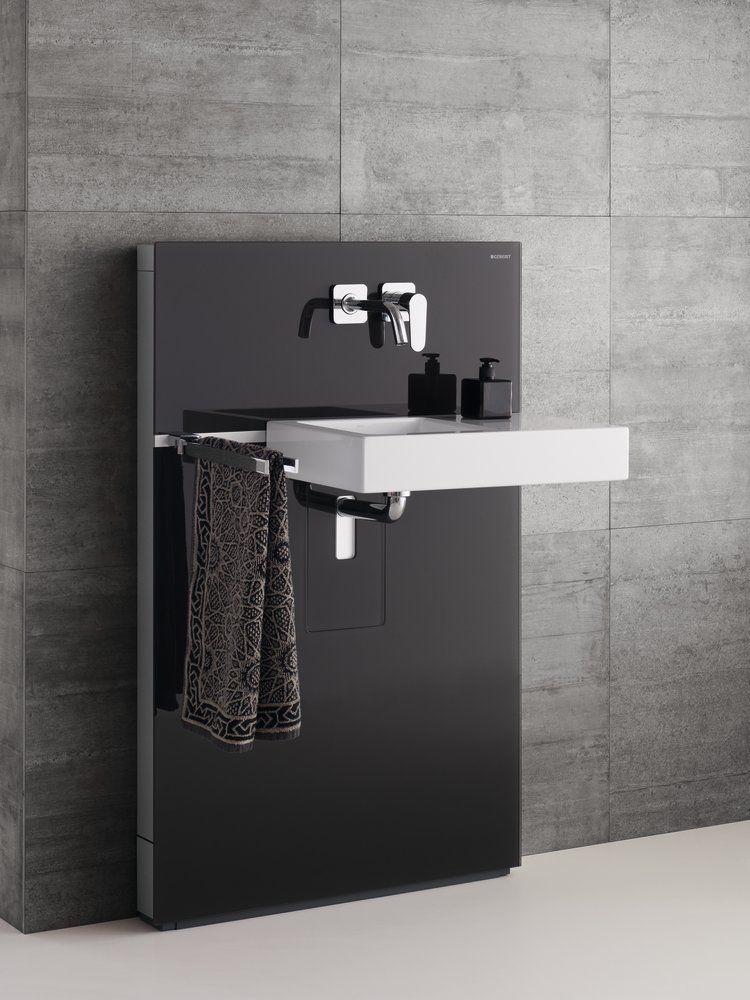 Design für das Badezimmer - Geberit Monolith | Haus