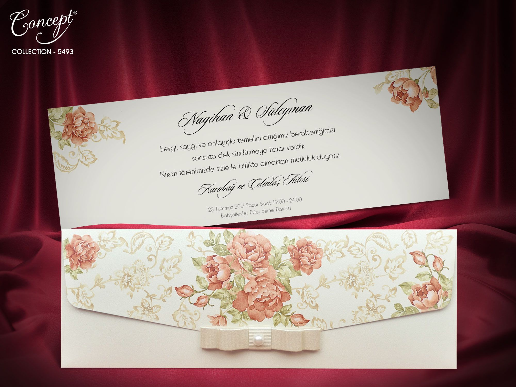 wedding invitation templates for muslim%0A Wedding invitation cards      Sedef D      n davetiyesi www sedefcards com    Sedef Davetiye   Pinterest   Weddings