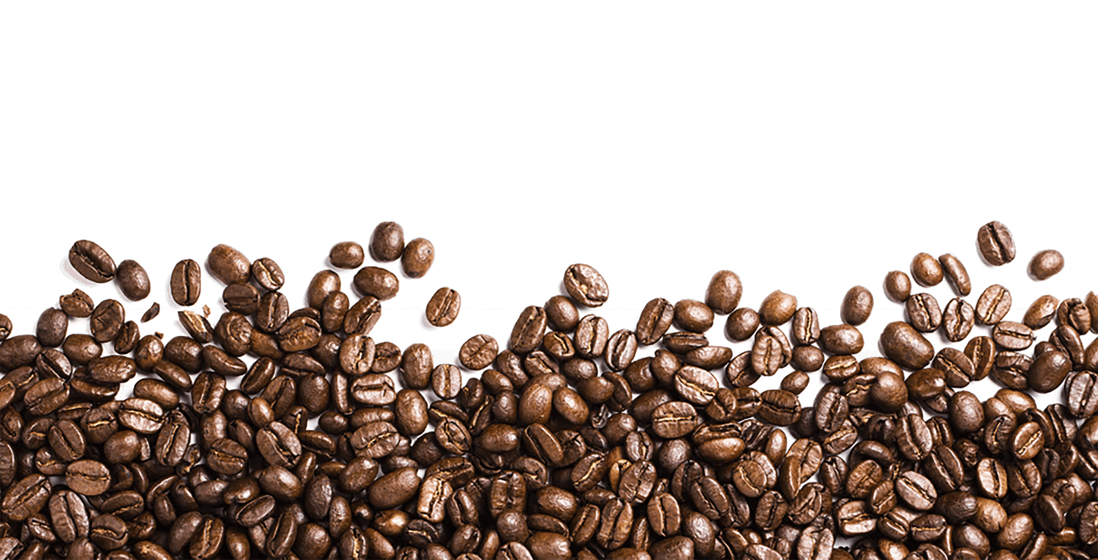 Coffee Beans Footer Деревянные проекты