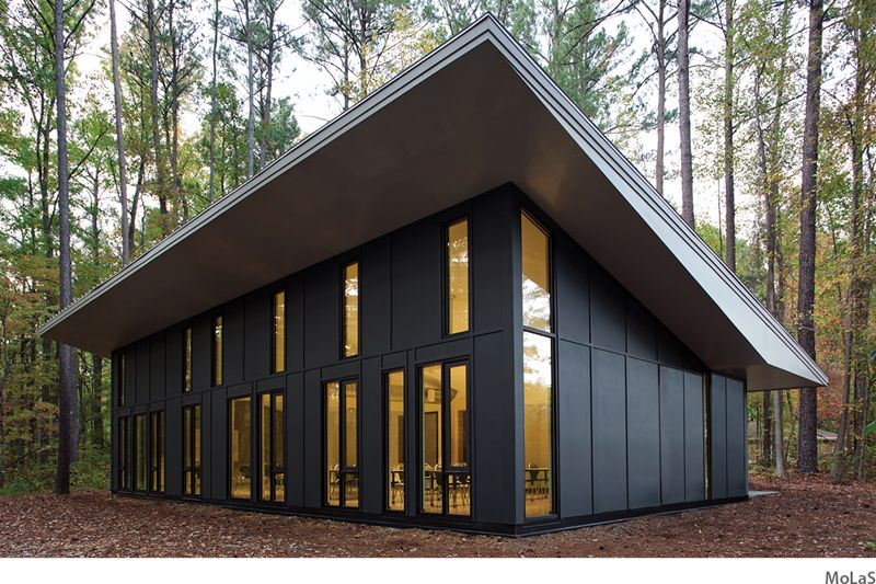 in situ studio raleigh architecture Home Page