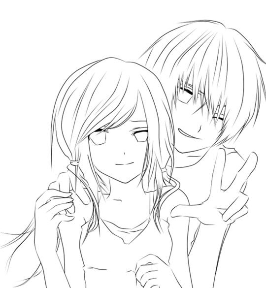 I\'m gonna draw this and color it like you and me❤ | You and Me ...