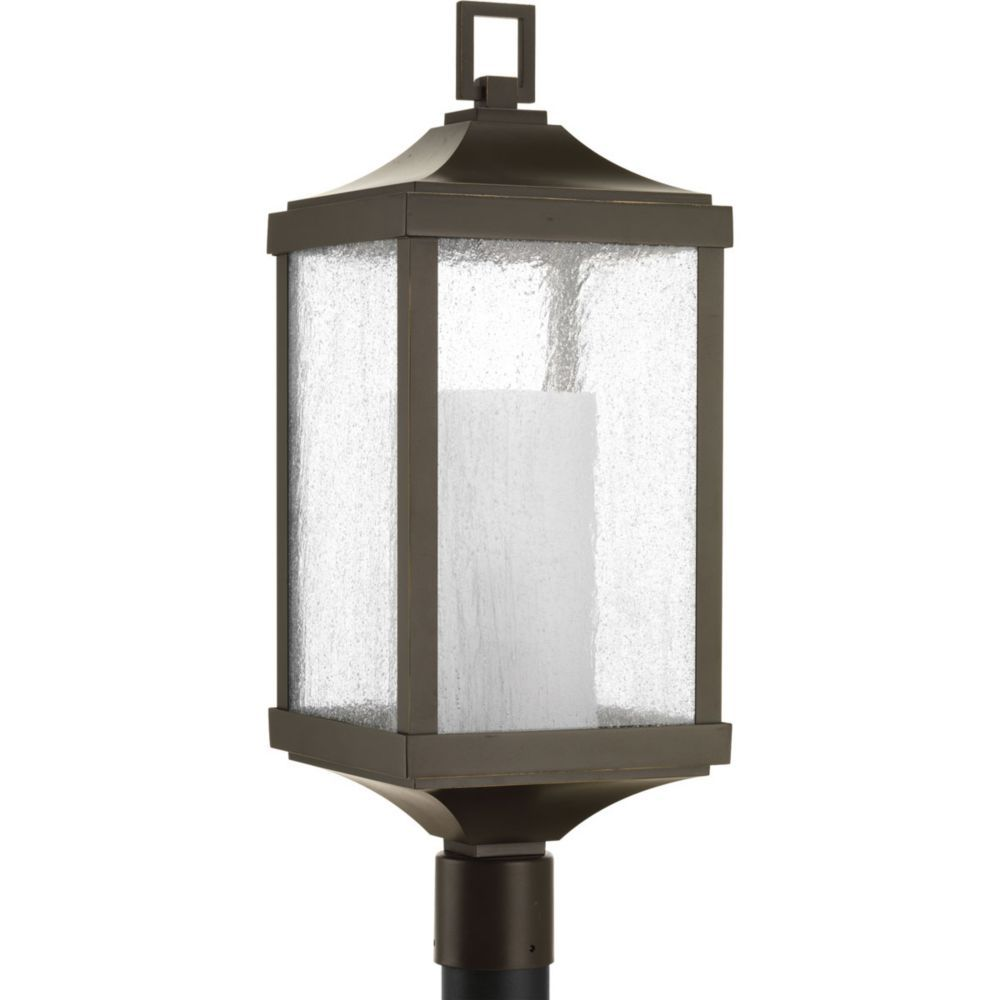 Devereux One Light Post Lantern Outdoor Post Lights Post Lights Progress Lighting