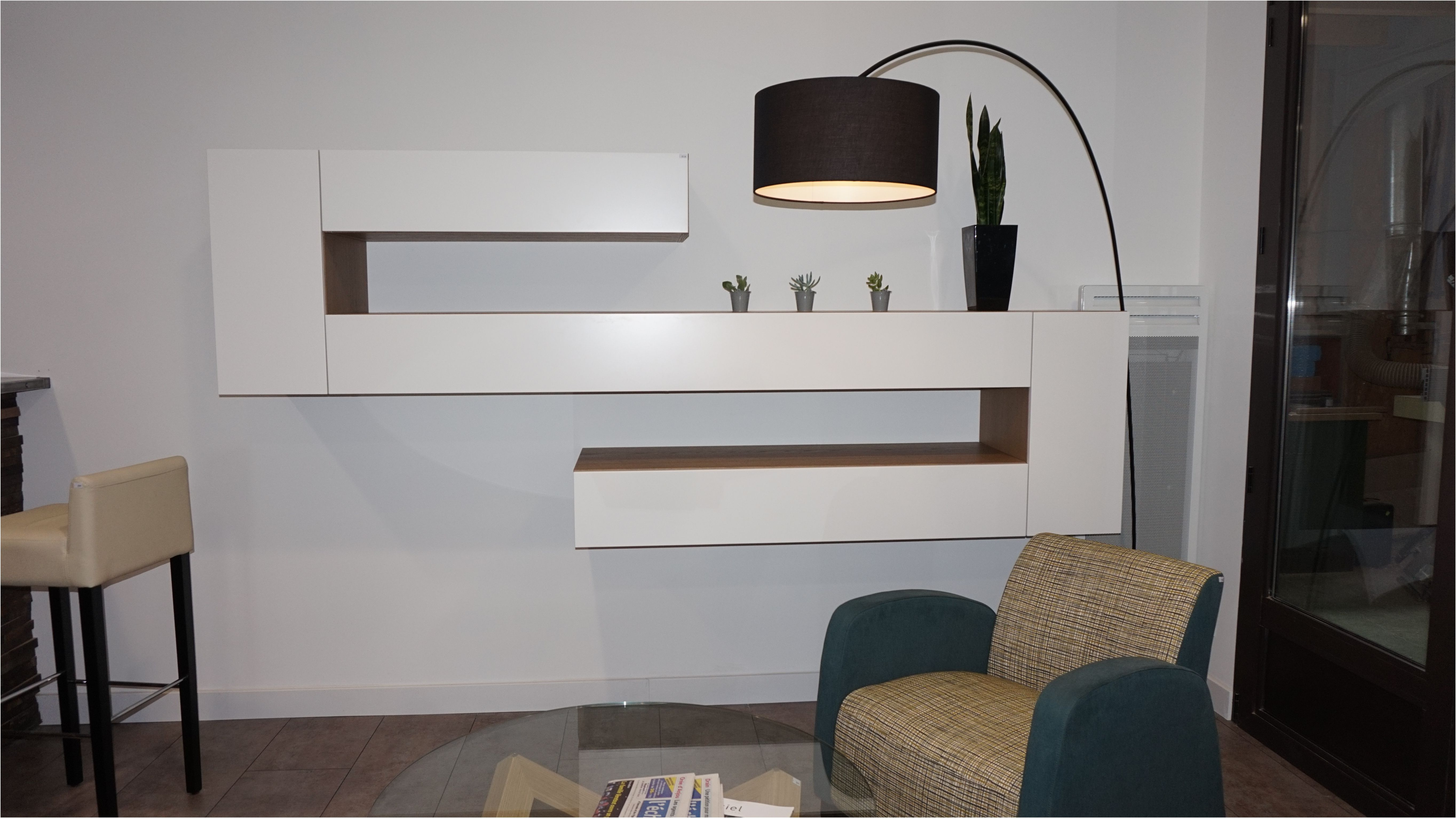 Amazing Meuble Salon Design Conforama