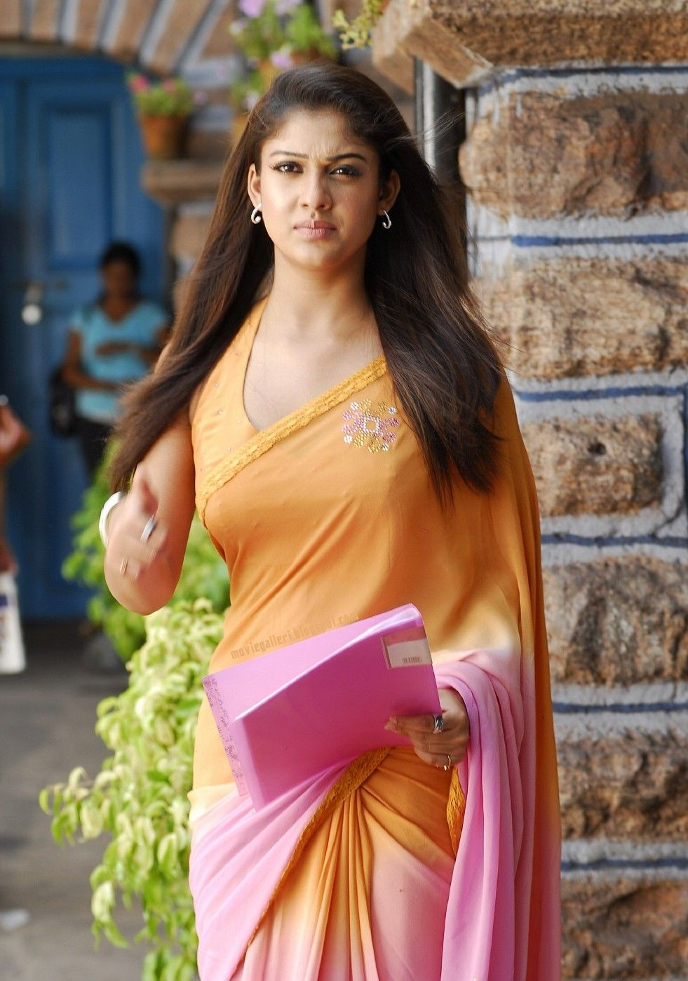 Hot sexy nayantara