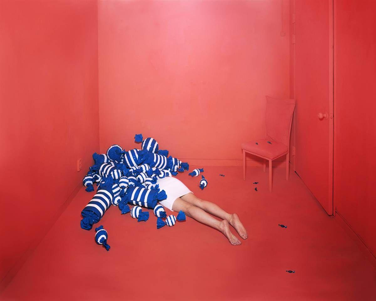 Artist turns studio into surreal dreamscapes- slideshow - slide - 25 - TODAY.com