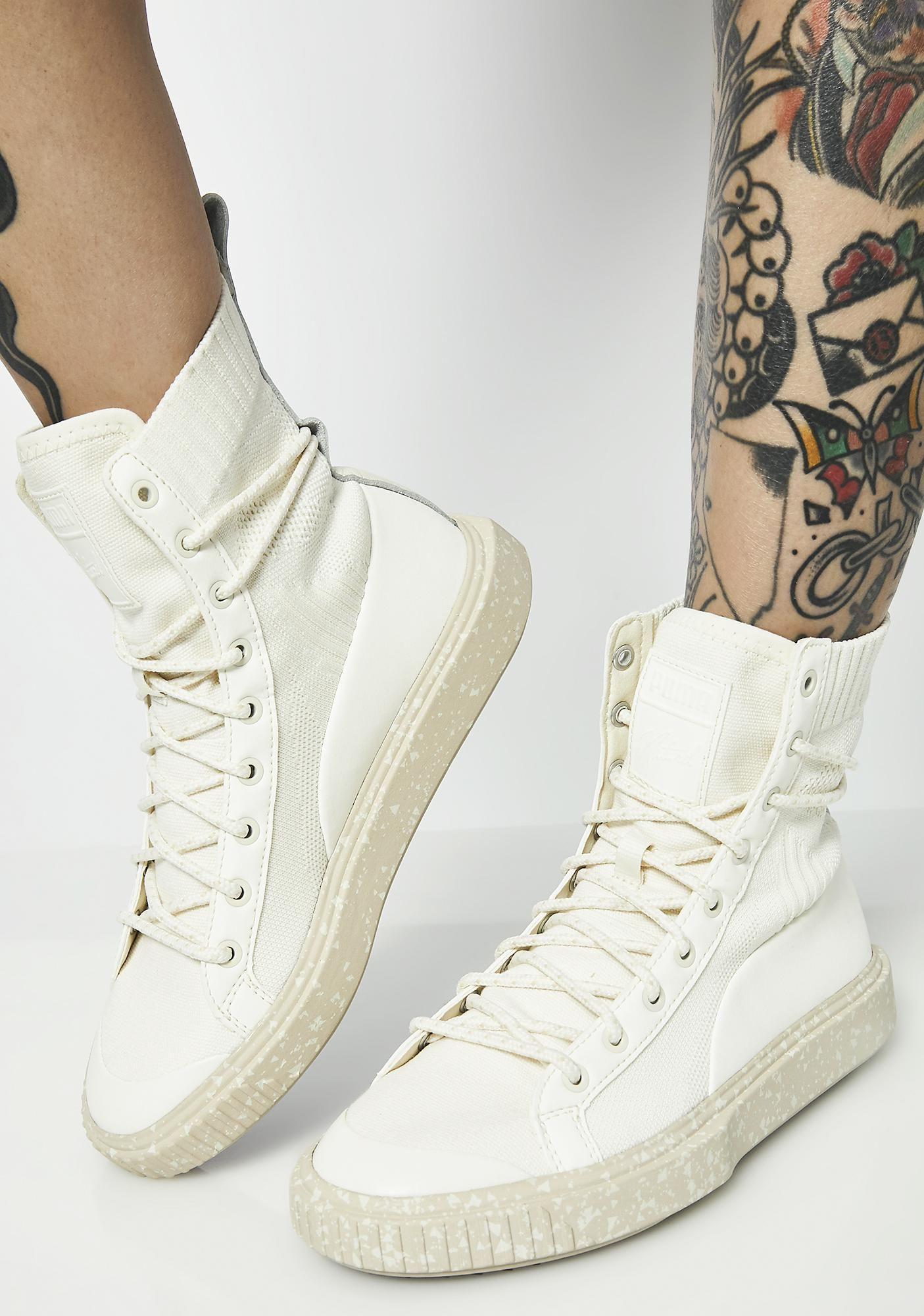 puma x naturel breaker boot