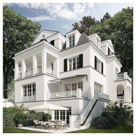 ✔ 72 stunning modern dream house exterior design ideas 25