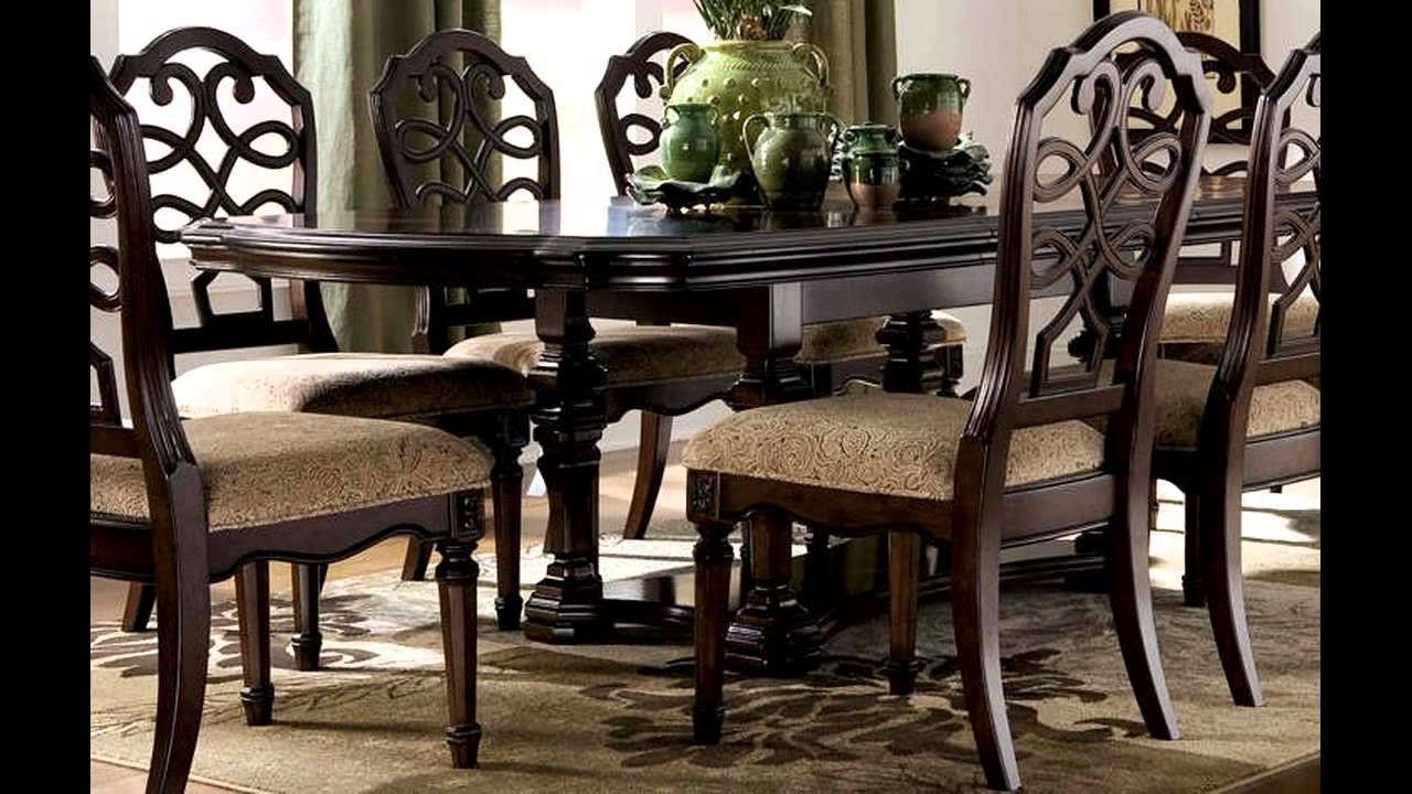 Ashley Furniture Formal Dining Room Sets  Modern Italian Amusing Formal Contemporary Dining Room Sets Design Ideas