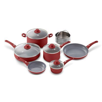 Cuisinart Chef S Classic 17 Piece Stainless Steel Cookware Set