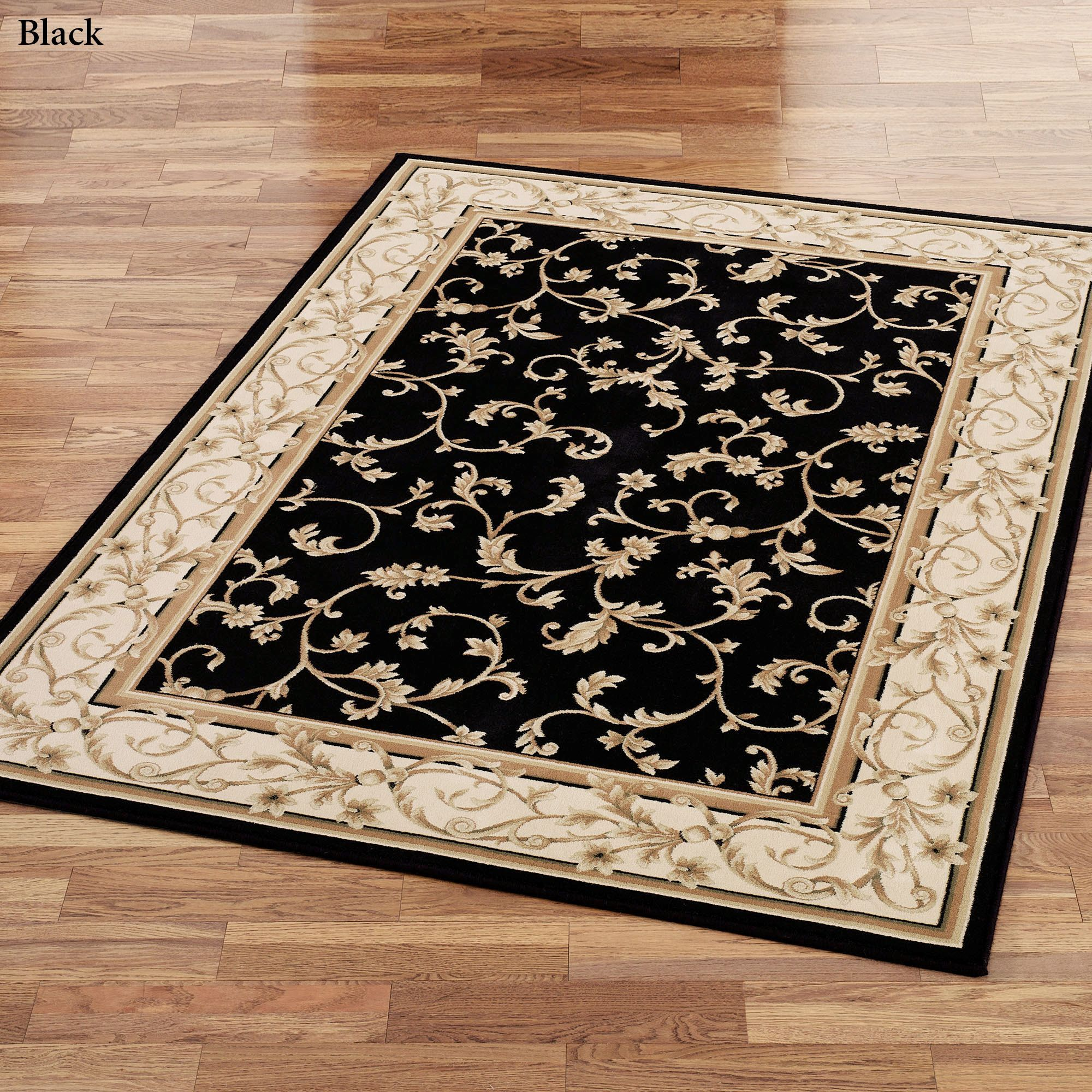Felix Acanthus Vine Area Rugs W 2018 There Is A Home In My Head