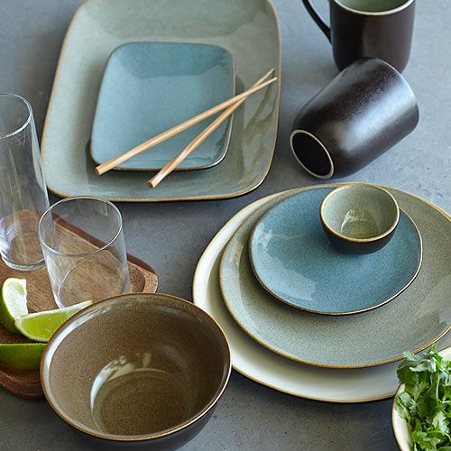 Myko Collection Sur La Table Home Dinnerware Sets