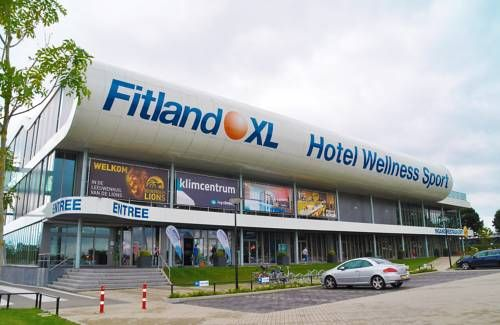 Hampshire Hotel Fitland Sittard Sittard Offering a restaurant, a fitness centre, a climbing wall, a bowling centre, and meeting facilities, Hampshire Hotel Fitland Sittard is located in Sittard on the edge of Fortuna Stadion.